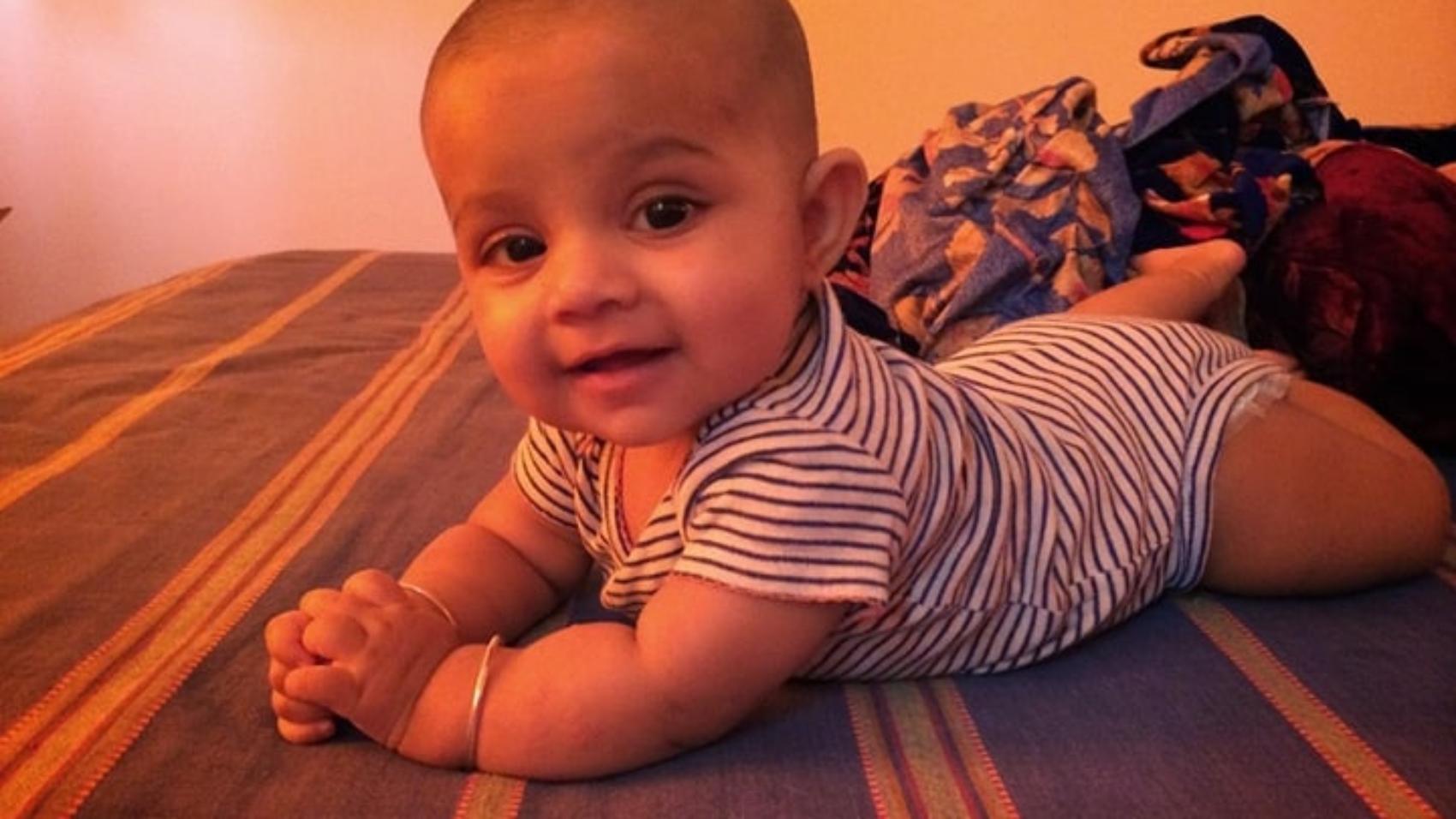 Kids' Mundan in USA Vs India: Simplifying the Tradition of Tonsuring