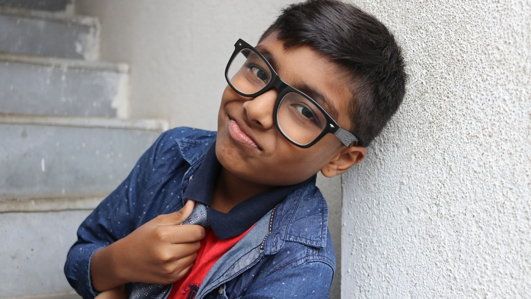 10 Steps to Help Your Child Adjust to Having Glasses