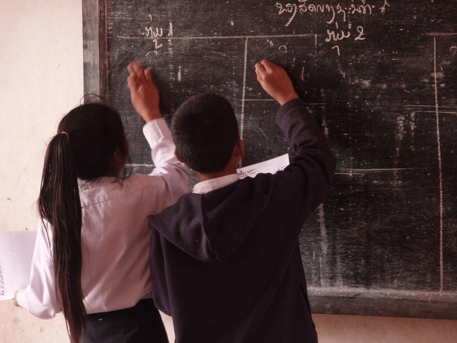 Teaching Kids Self Discipline
