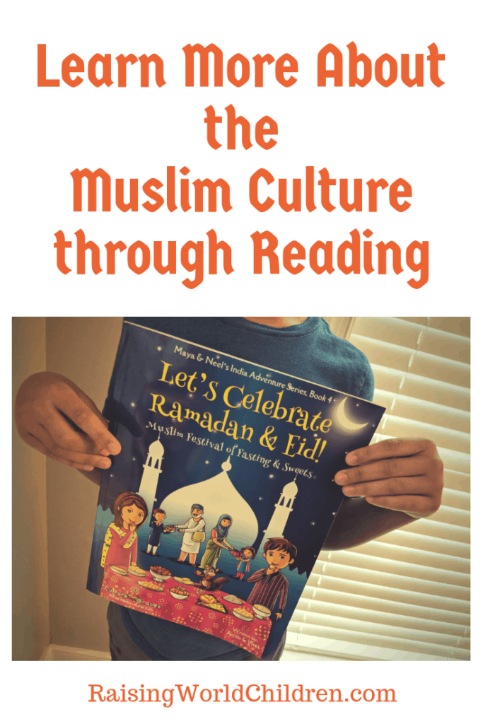 Learn More About the Muslim Culture Through Reading
