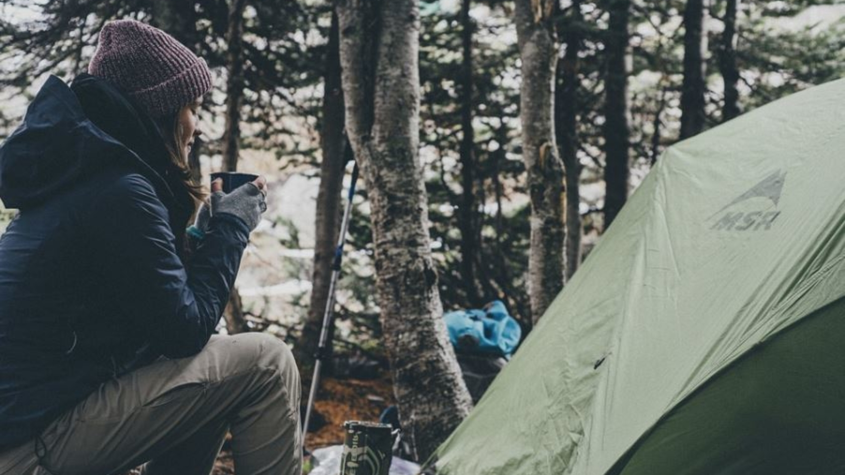 Camping with an Autistic Child: 4 Ways to Handle and Prevent Sensory Overload