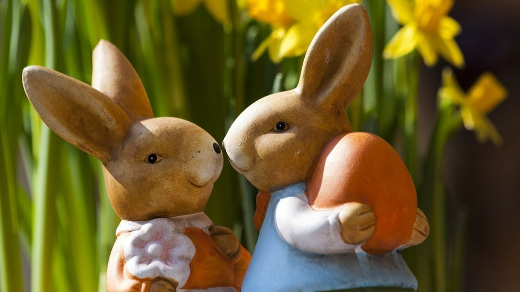 5 Simple Ways to Explore Easter Traditions With Kids