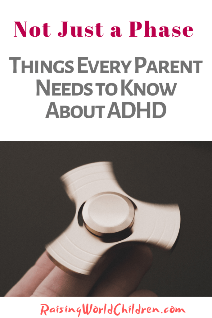 Things Every Parent Needs to Know When Helping Kids with ADHD