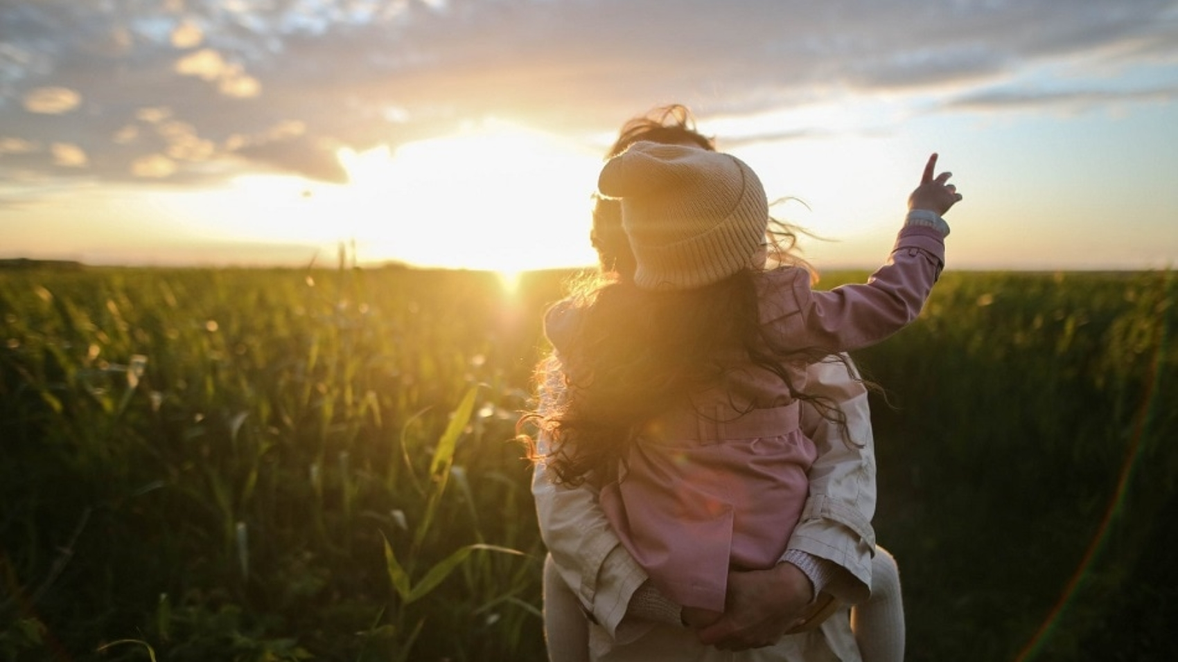 Worldly Ways to Give Children Happier, Steamlined Mornings