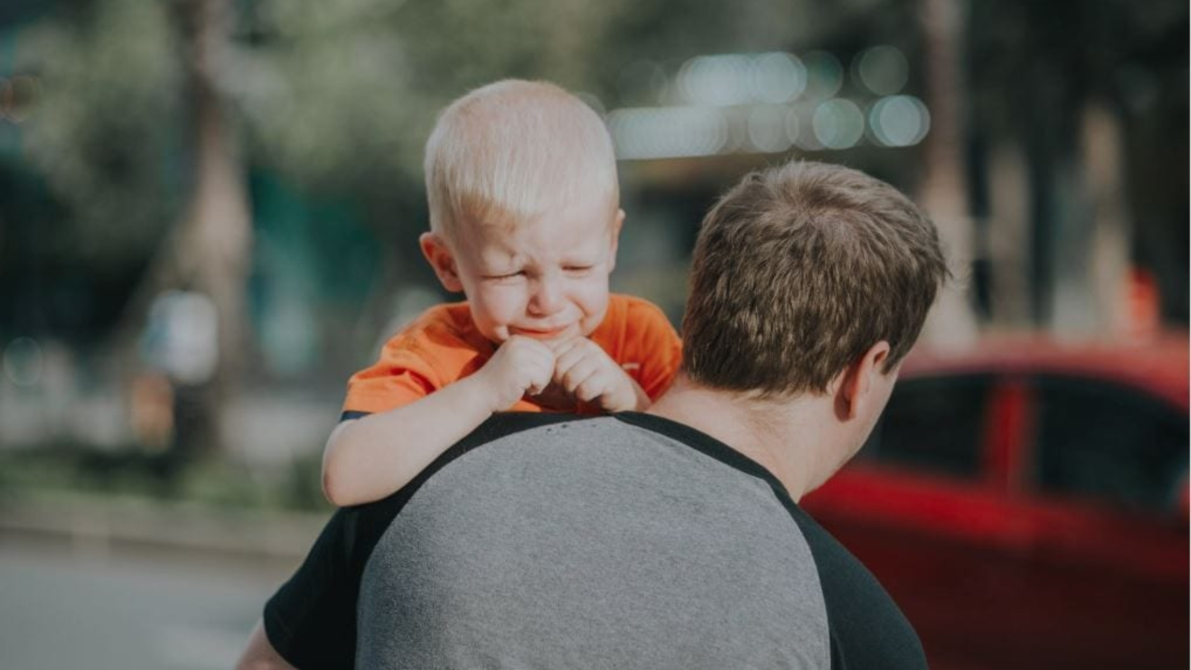 4 Steps to Handling Tantrums in Autistic Children