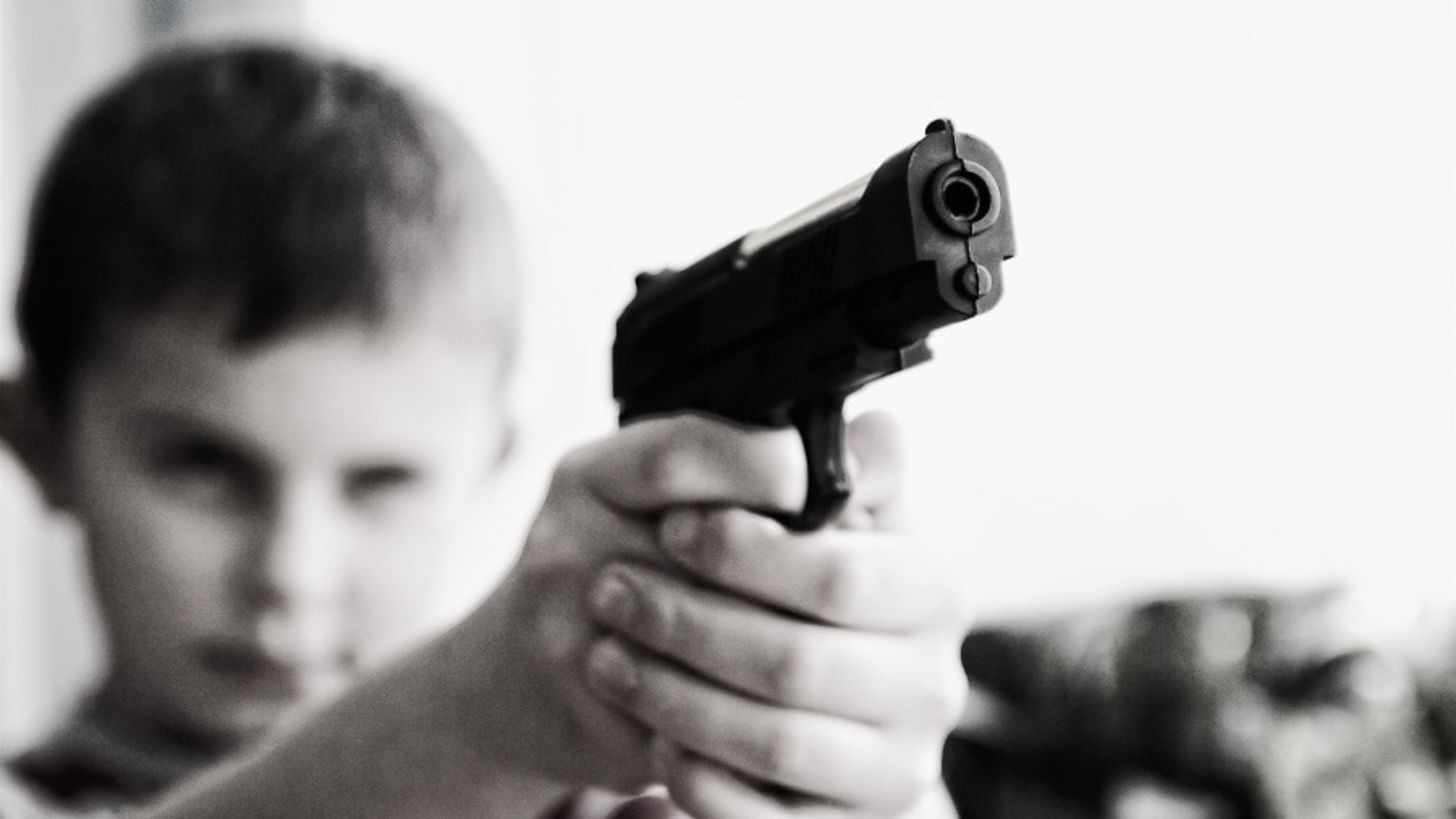 How Passionate Shooters Can Prevent Kids Using Their Guns by Accident