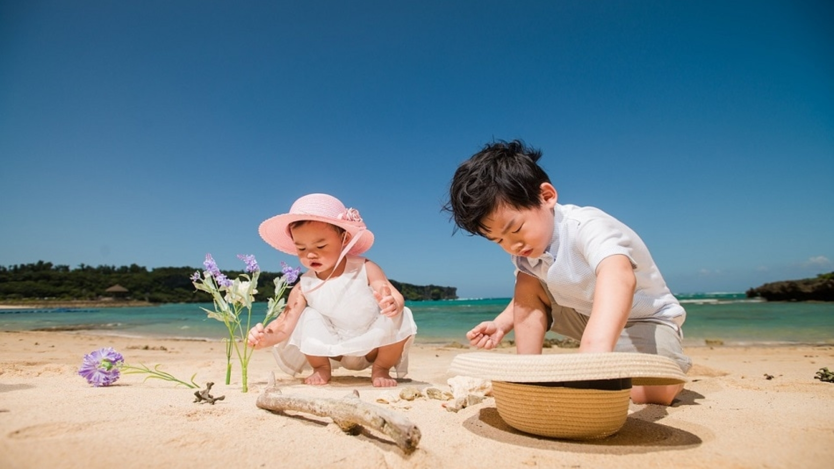 How to Make a Vacation with Kids Feel Like a Vacation
