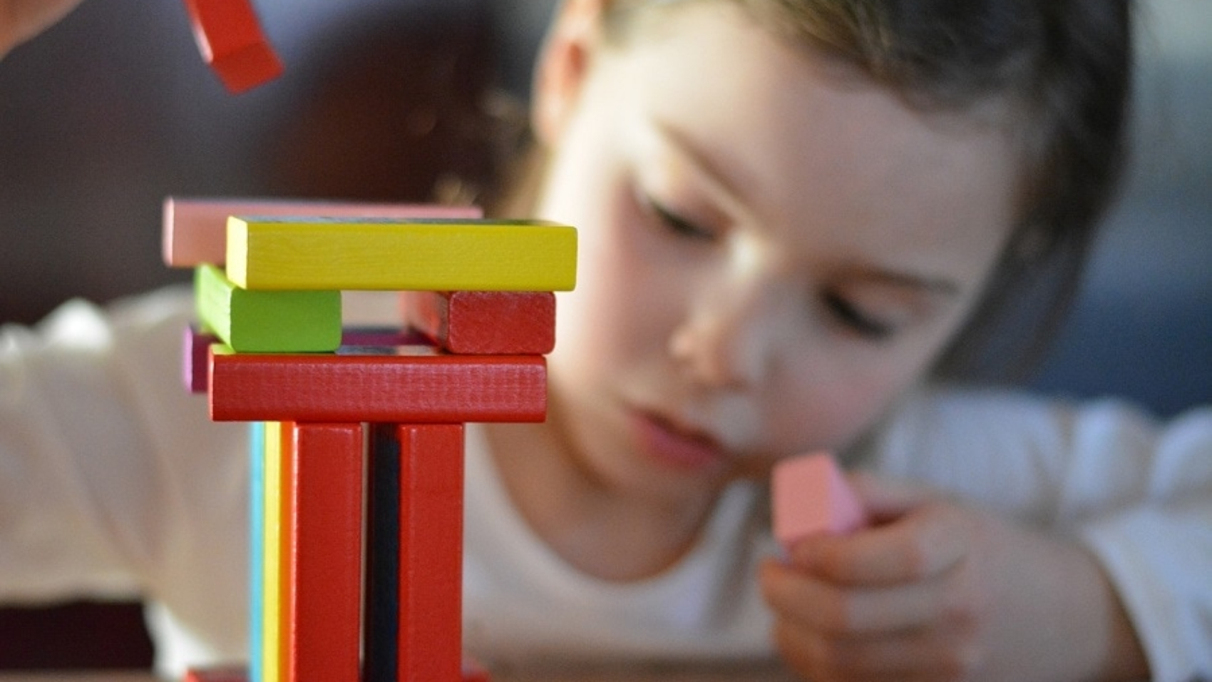 Raise Your Child to be a Community Builder