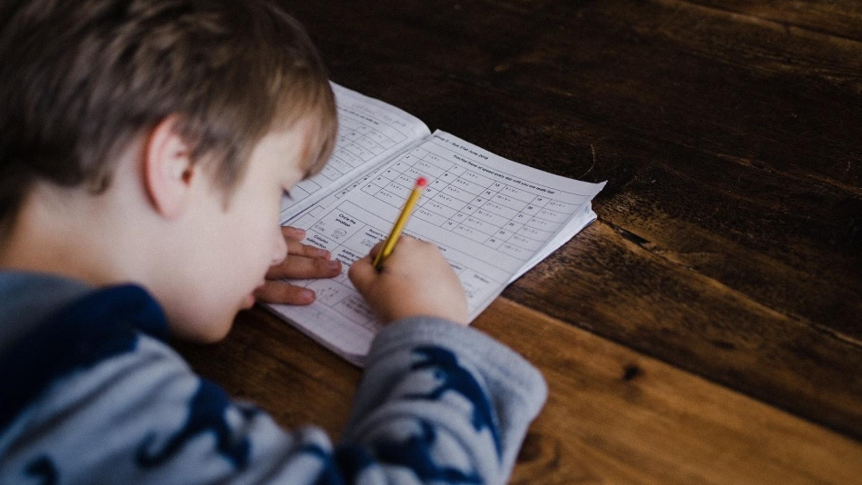 Raising Self Regulated, Focused Kids Who Listen