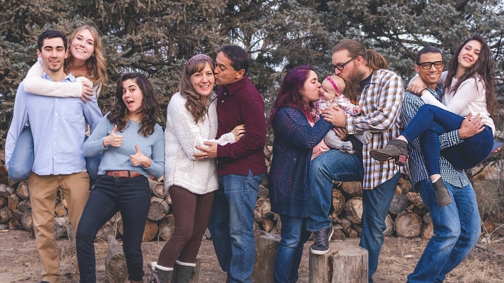 Building Bonds Within a Blended Family