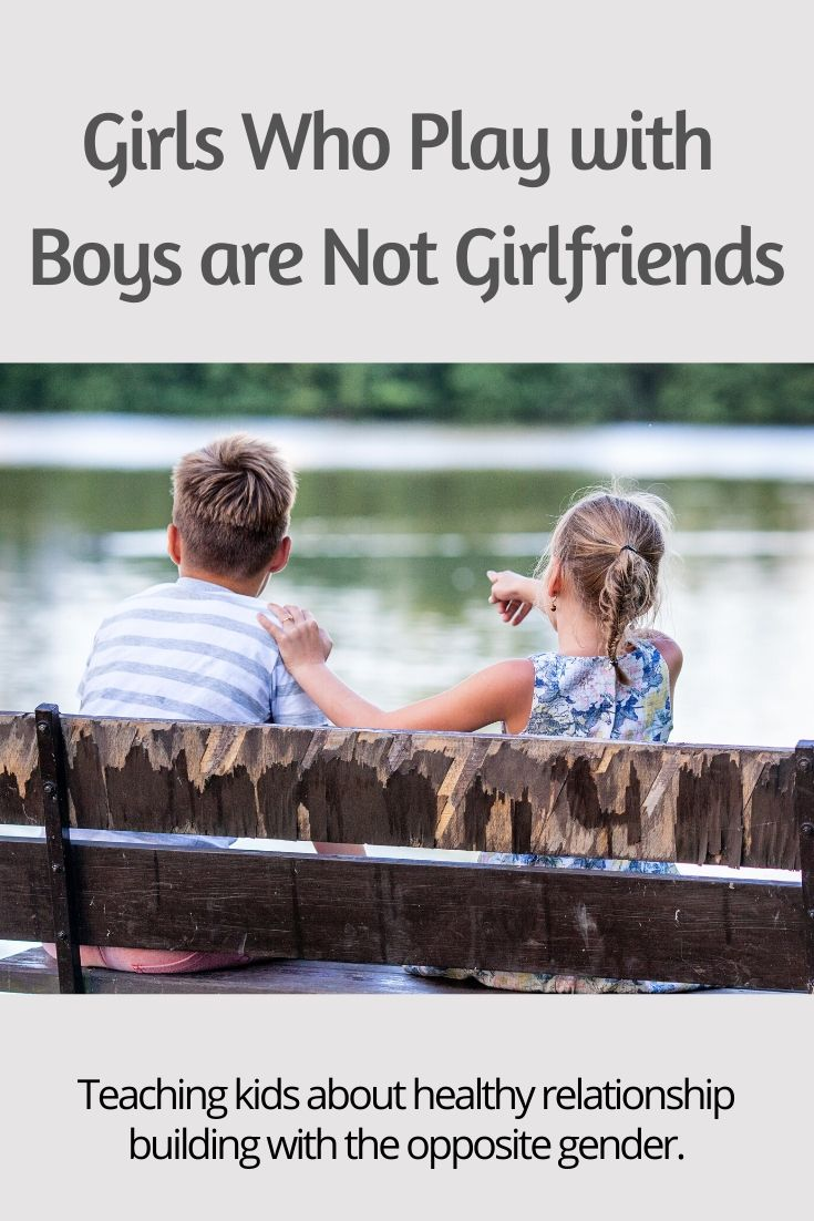 healthy relationship building