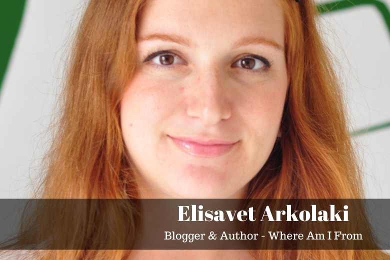 Elisavet Arkolaki