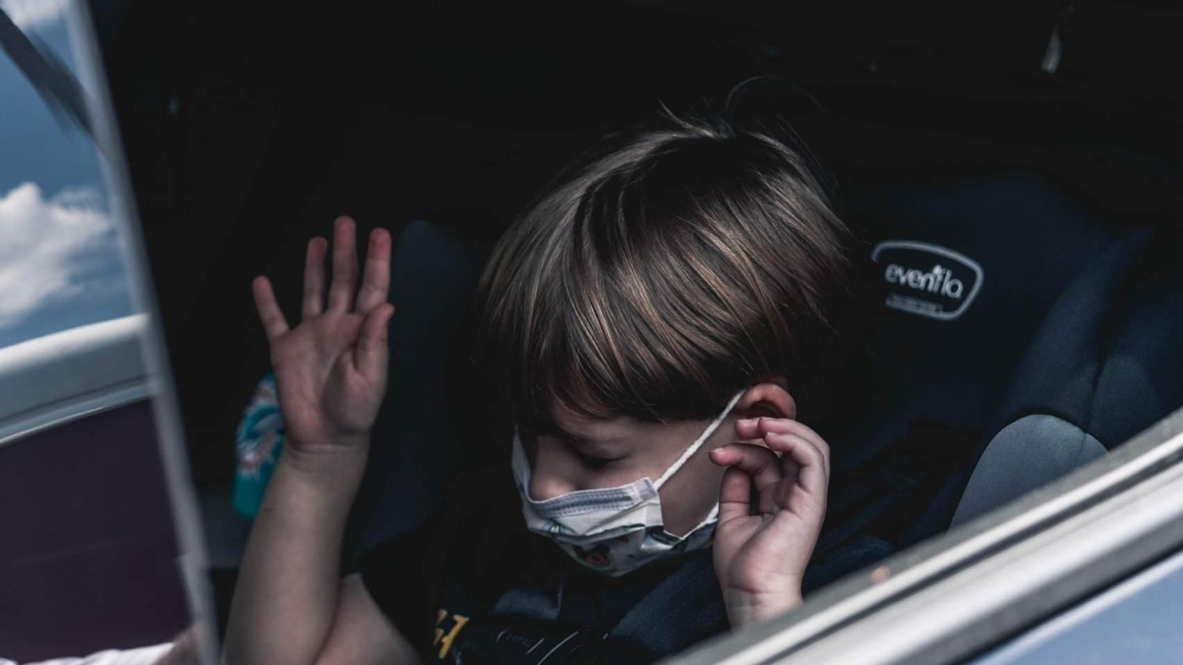 Sensory Overload Prepare Your Car for Sensitive Children
