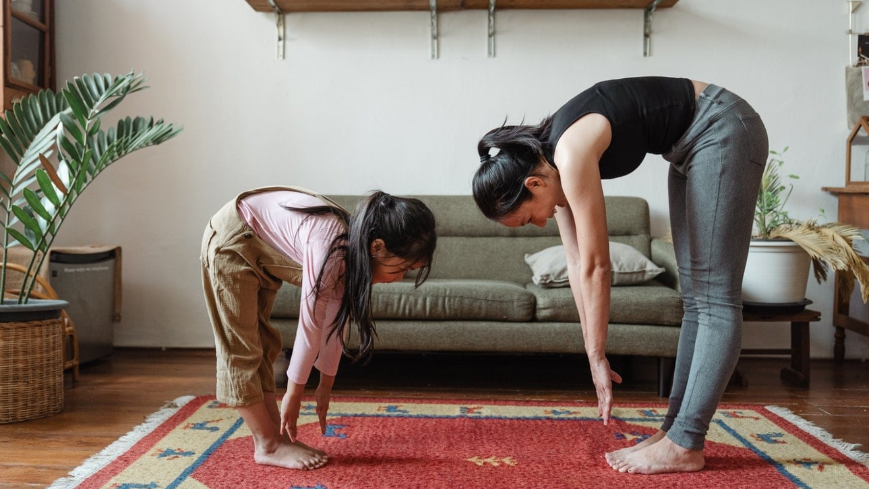 4 Simple Ways to Keep Your Family Healthy