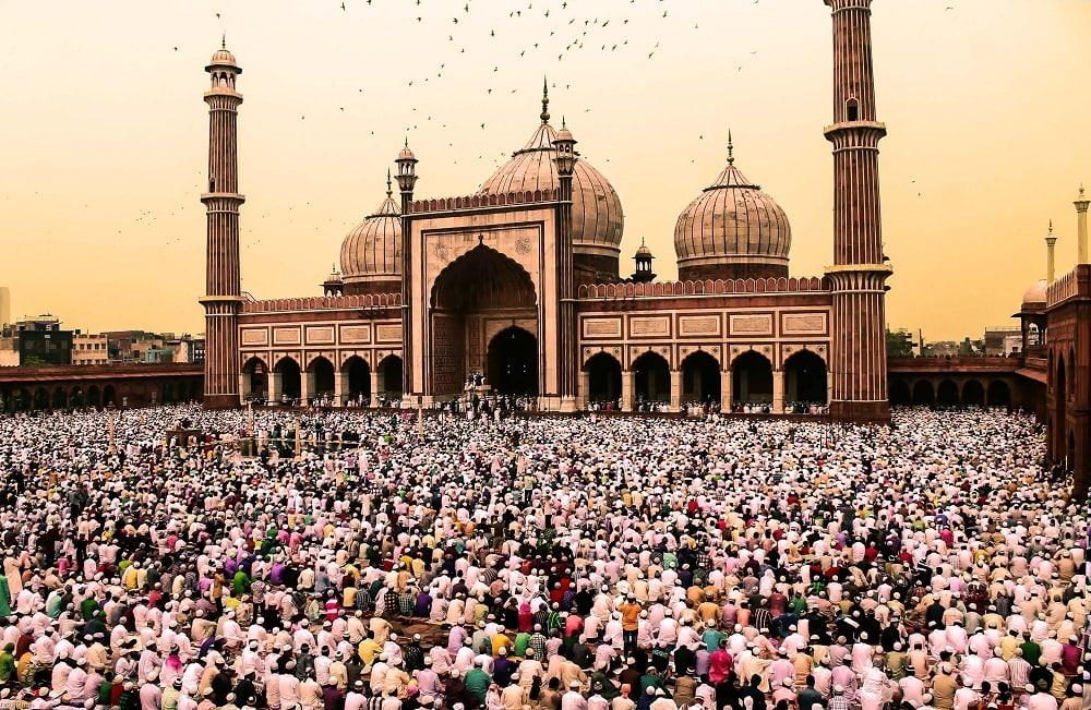 ramadan lockdown